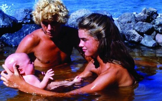 Reprisado 11 vezes: Clássico das tardes, Lagoa Azul é vetado para menores de 12