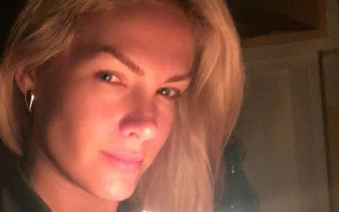 Fã invade quarto de hotel de Belo Horizonte e tenta matar Ana Hickmann ·  Notícias da TV ead914525d