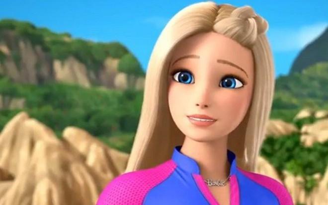 Barbie Filme Im Tv