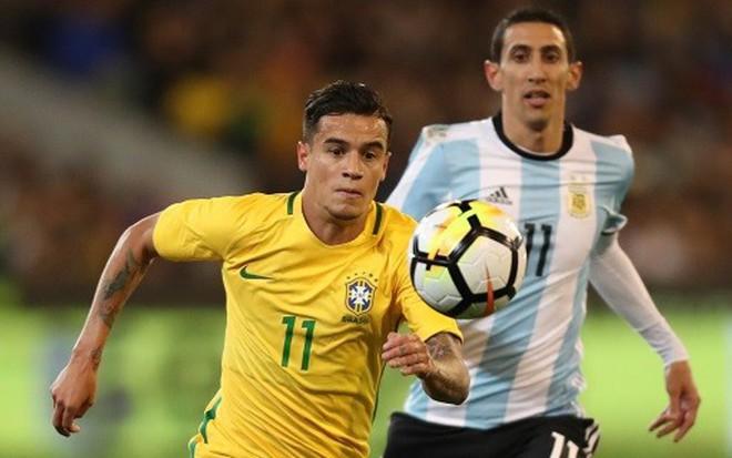 ad2831968e Globo fecha com CBF e vai transmitir os jogos da seleção brasileira até  2022 · Notícias da TV
