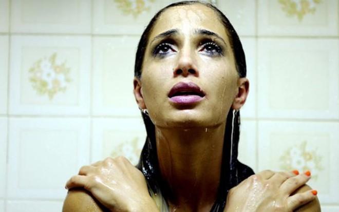 Imagens da atriz nua | Camila Pitanga vence Playboy em ação por uso indevido de fotos