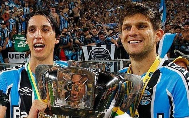 3b5f48367a Globo desembolsa R  300 milhões por ano para ter Copa do Brasil até 2022 ·  Notícias da TV