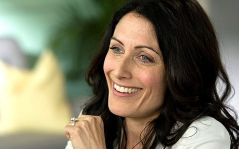 A atriz Lisa Edelstein, ex-House, foi a protagonista de Girlfriends' Guide to Divorce, nova série do Globoplay - Divulgação/Bravo