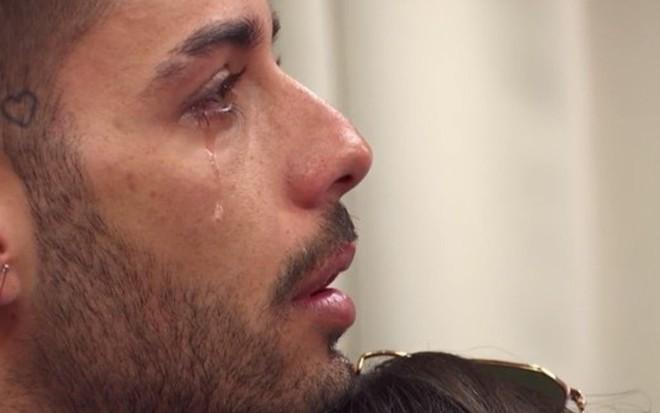 De Férias com o Ex | Após traição, novata faz Gui Araújo ser eliminado do reality da MTV
