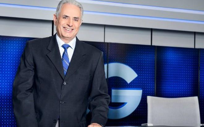 Por Que William Waack Se Recusa A Dizer Demisso Da Globo Foi Injusta Notcias TV