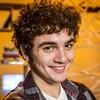 Aos 21 anos, Gabriel Contente vai estrear na TV interpretando o estudante Felipe em Malhação - João Cotta/TV Globo