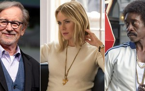 Steven Spielberg, Naomi Watts e Don Cheadle estão no plantel do Quibi, novo streaming do mercado - Divulgação/Netflix/Showtime