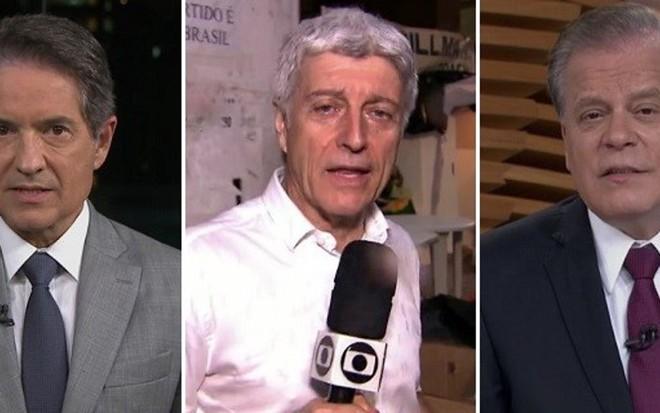 Jornalista da Globo cobra até R$ 50 mil para ensinar a