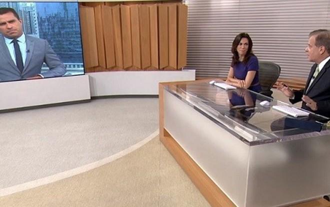 Bom Dia Brasil: Jornais Matinais Da Globo Batem Recorde, Mas Ana Maria