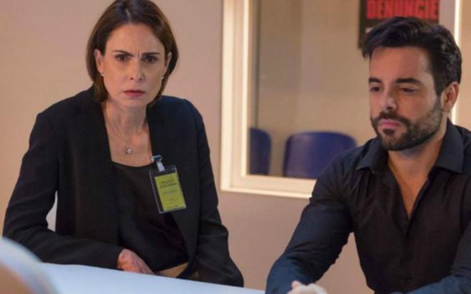 Sem emprego na Globo, atores brasileiros invadem as novelas