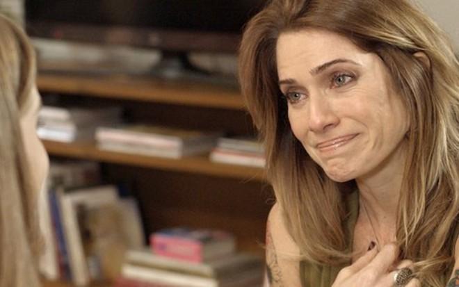 Sol Nascente  Lenita vira amiga da filha e deixa mãe adotiva furiosa ·  Notícias da TV 119d81993c