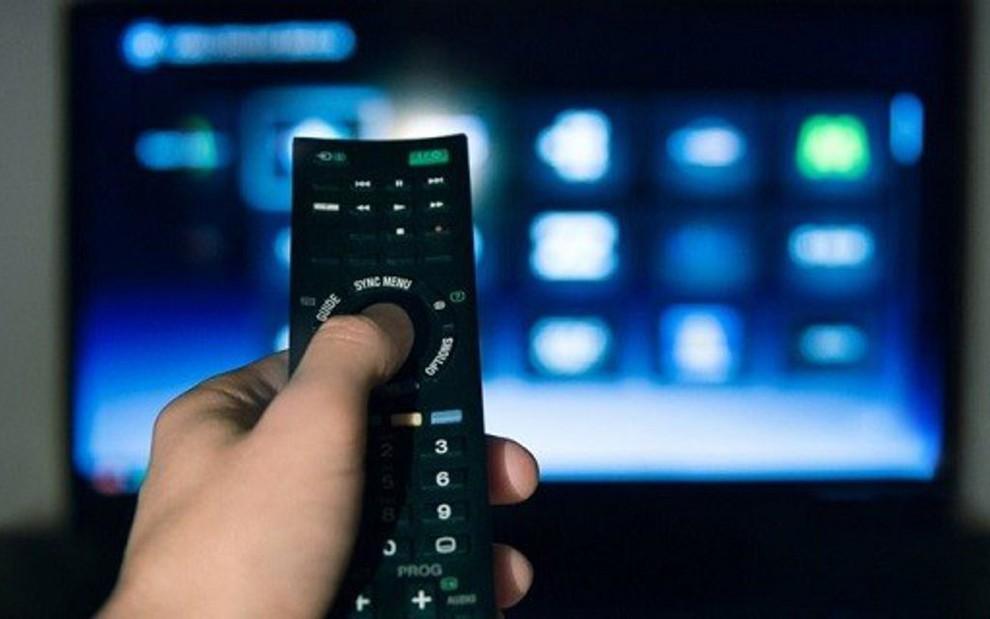 Em maio, a TV por assinatura registrou a menor queda em um ano e meio: 3.729 clientes - Divulgação