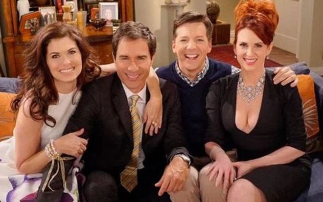 Eric McCormack : Noticias, fotos y videos - Mediamass