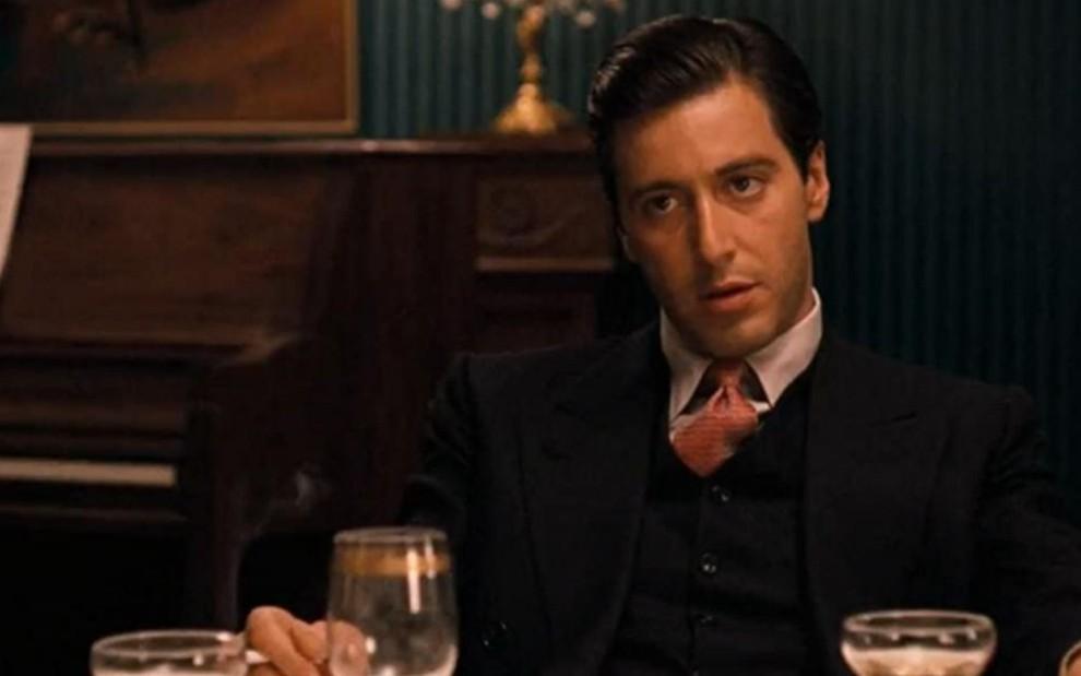Al Pacino 2021