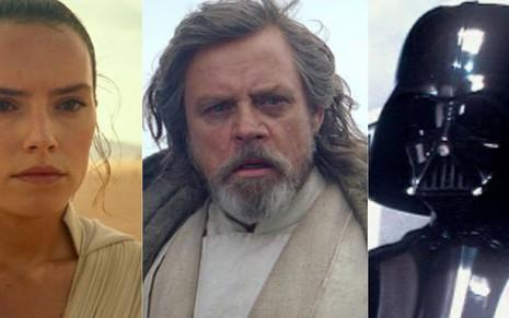 Todos Os Filmes Star Wars Saiba Onde Assistir Online Aos
