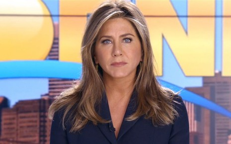 Famosa por Friends, Jennifer Aniston agora interpreta a âncora Alex Levy no drama The Morning Show