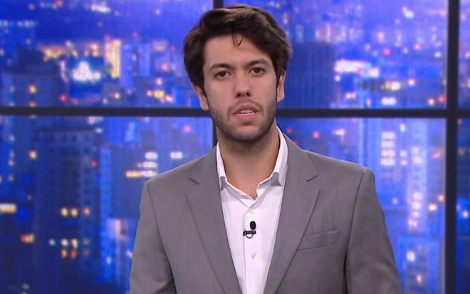 Análise | Caio Coppolla vira problema para a CNN Brasil