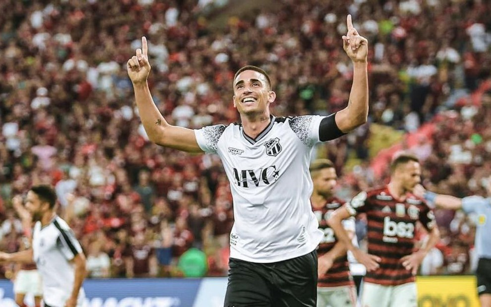 Brasileirão Sem Globo Como Assistir Ceará X Corinthians Ao