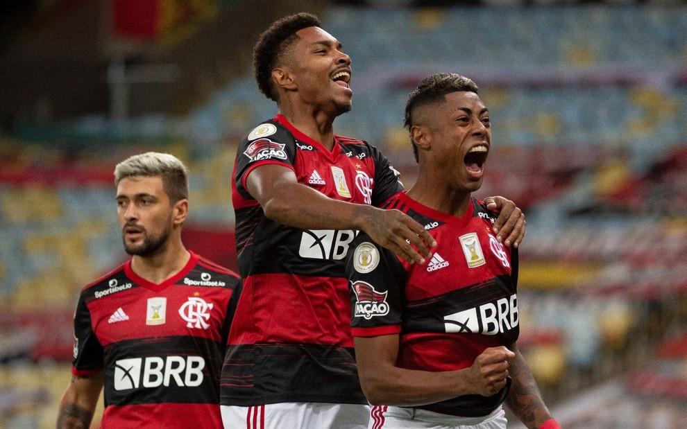 Racing X Flamengo Ao Vivo Onde Assistir A Libertadores Na Tv E Online Noticias Da Tv