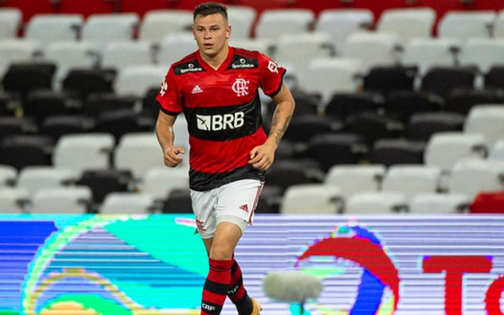 Flamengo X Resende Saiba Onde Assistir Ao Carioca Ao Vivo Na Tv E Online Noticias Da Tv