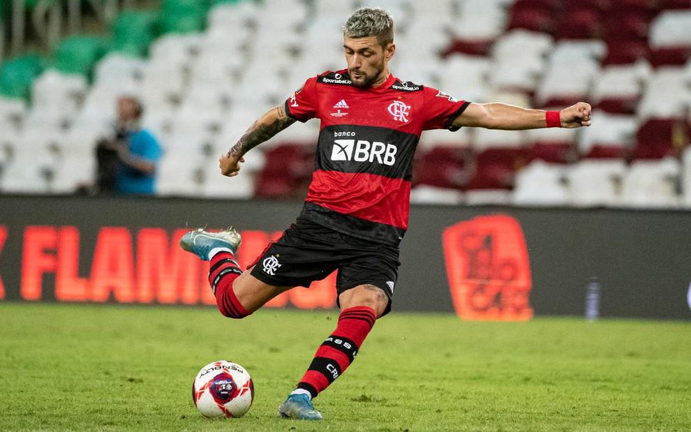 Flamengo X Fluminense Ao Vivo Veja Onde Assistir Ao Cariocao Na Tv E Online Noticias Da Tv