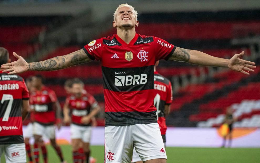 Coritiba X Flamengo Ao Vivo E Online Saiba Horario E Onde Assistir A Copa Do Brasil Noticias Da Tv