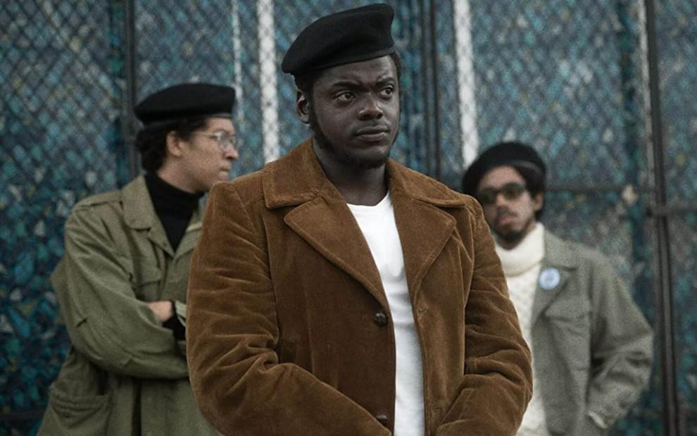 Cogitado no Oscar, Judas e o Messias Negro é relato doloroso do racismo nos  EUA · Notícias da TV