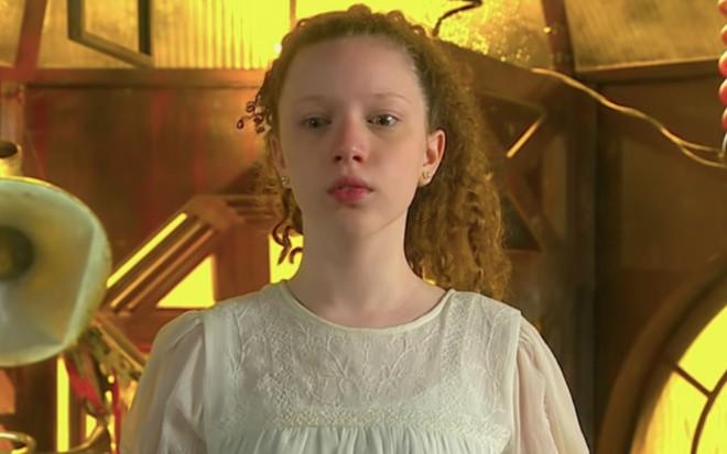 As Aventuras de Poliana: Robô Ester é sequestrada por bandidos da nova geração – Notícias da TV