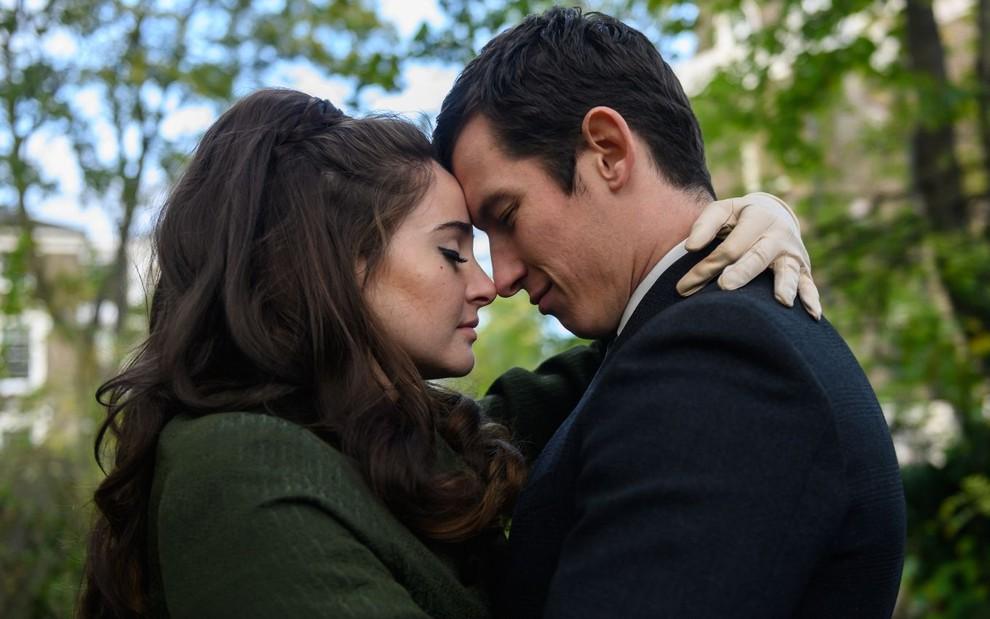 Netflix divulga trailer de A Última Carta de Amor, baseado no romance de  Jojo Moyes · Notícias da TV