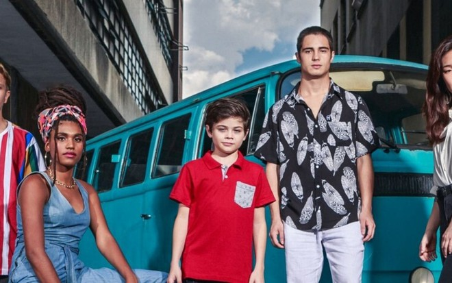 Série nacional da Netflix, Spectros americaniza São Paulo com ...