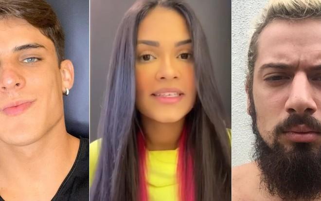 A Fazenda 12 | Padrasto do Neymar e mais: veja 7 peões para Record alienar o público