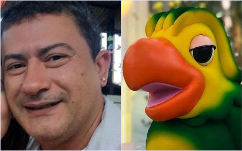 Intérprete do Louro José, Tom Veiga é encontrado morto no Rio de Janeiro · Notícias da TV