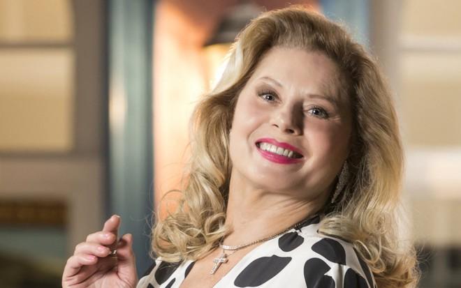 Reservada para novela, Vera Fischer é dispensada da Globo após 43 ...