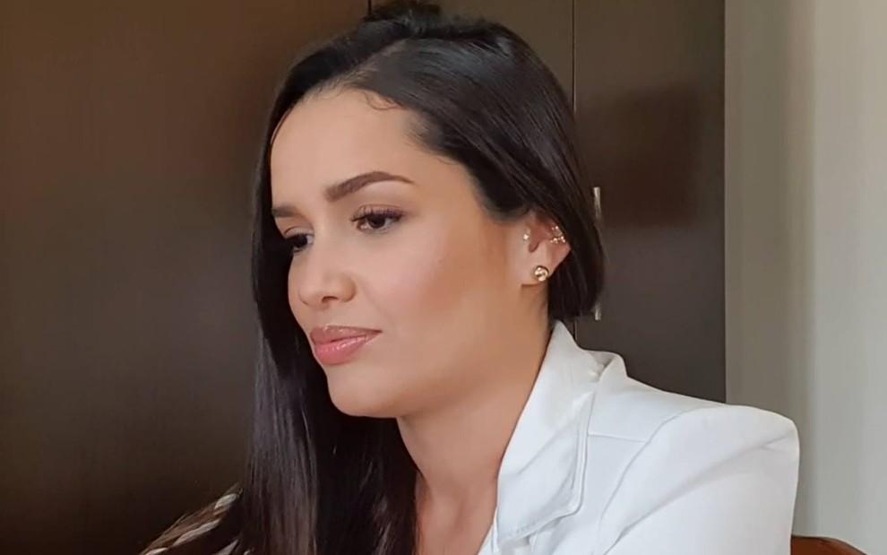 Juliette revela o que fez com prêmio de R$ 1,5 milhão do BBB21 · Notícias da TV