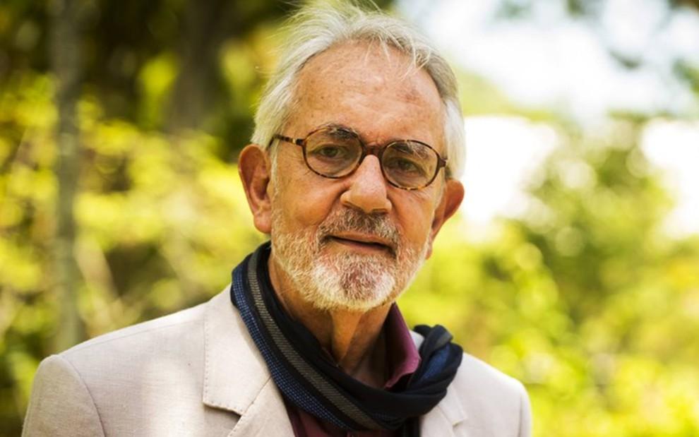 Após 20 dias internado no Rio de Janeiro, ator Paulo José morre aos 84 anos  · Notícias da TV