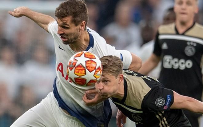 Ajax X Tottenham Ao Vivo: Como Assistir Champions League