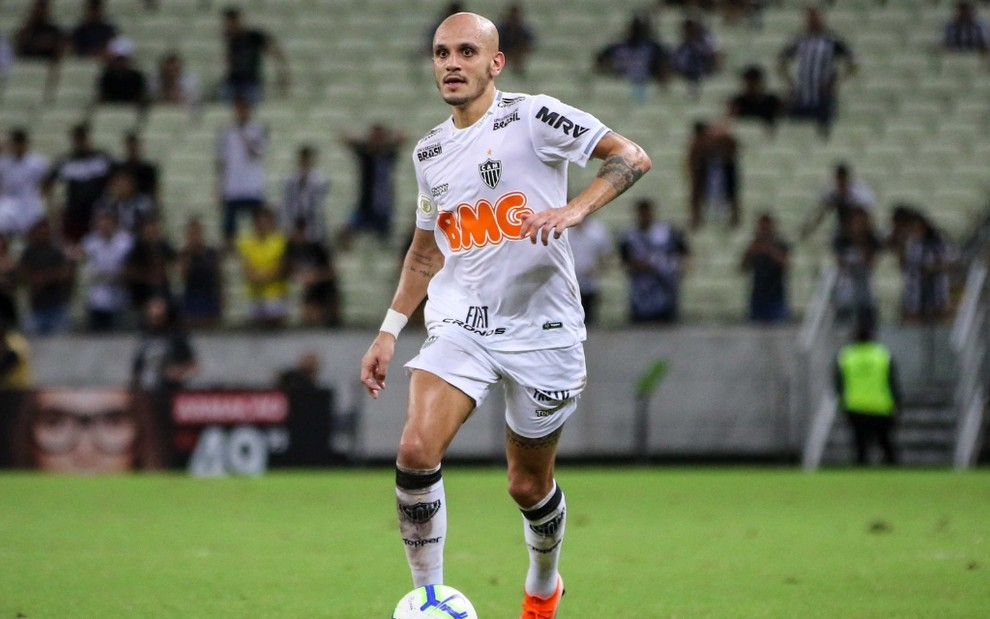 Atletico Mg X Santos Ao Vivo Como Assistir A Copa Do Brasil Na Tv E Online Noticias Da Tv