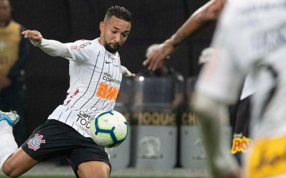 Brasileirao 2019 Saiba Como Assistir Corinthians X Ceara Ao Vivo Na Tv E Online Noticias Da Tv