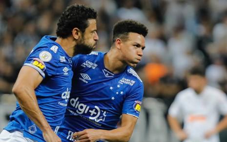 Brasileirao 2019 Saiba Como Assistir Cruzeiro X Fortaleza Ao Vivo Na Tv E Online Noticias Da Tv