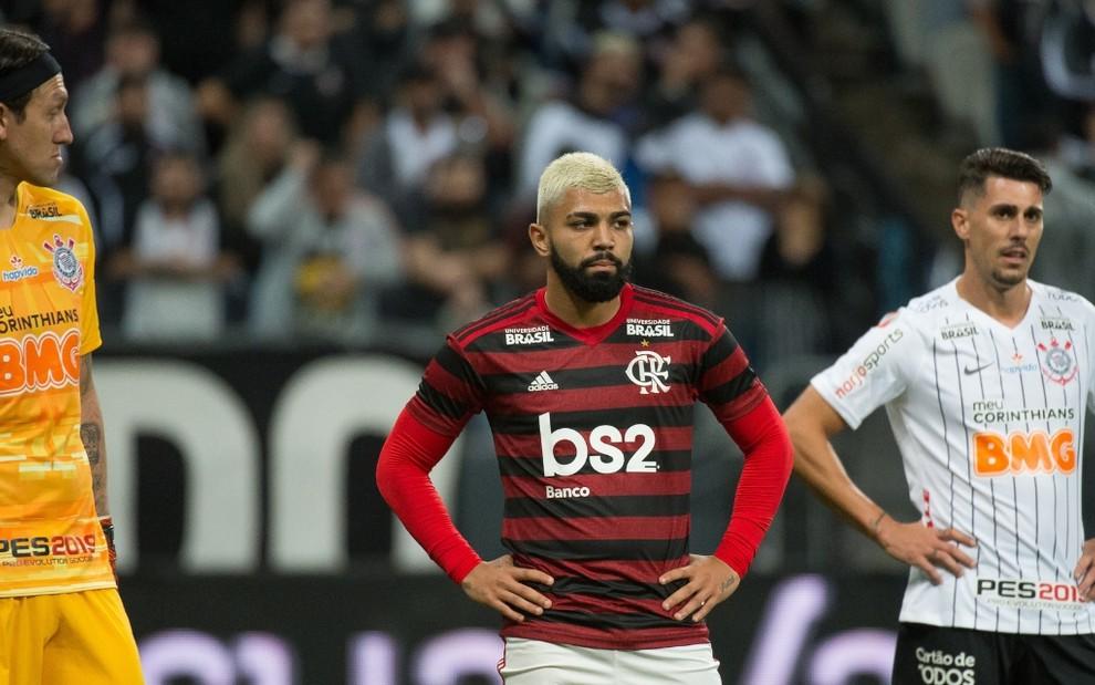 Copa Do Brasil Como Assistir Flamengo X Corinthians Ao Vivo