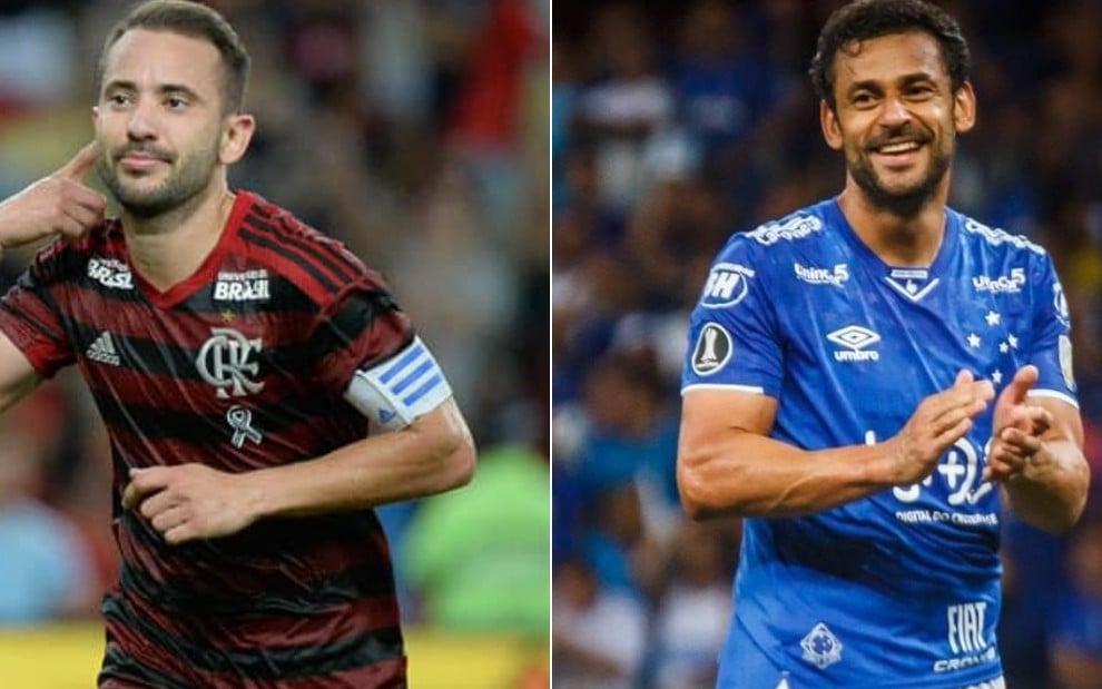 Brasileirão 2019 Saiba Como Assistir Flamengo X Cruzeiro Ao