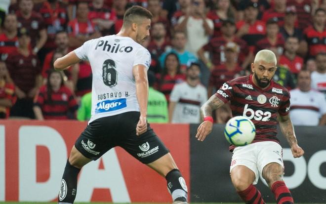 Campeonato Brasileiro Saiba Como Assistir Flamengo X