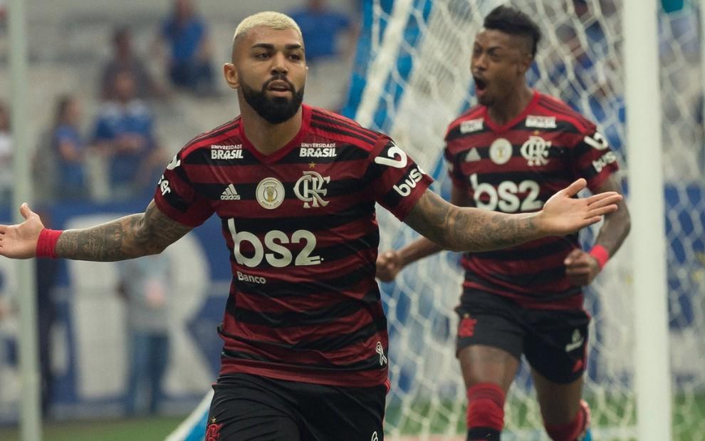 Brasileirão 2019 Como Assistir Palmeiras X Flamengo Ao Vivo