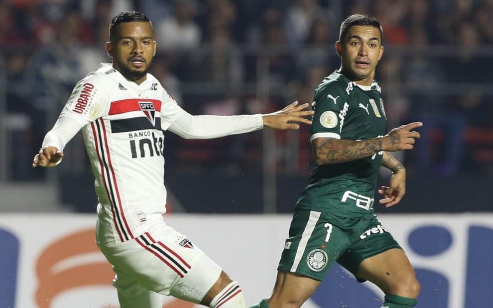 Brasileir U00e3o 2019 Saiba Como Assistir Palmeiras X S U00e3o