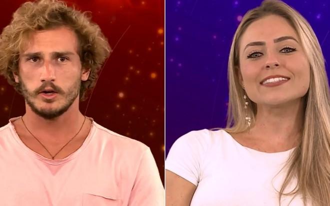 Alan E Paula Estão Na Final: Quem Vai Ganhar O BBB19? Vote