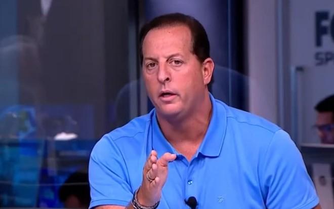 Transmissão online | Fox quebra regra da Anatel e pode receber multa de até R$ 20 mi