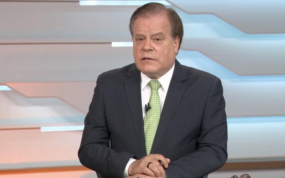 Bom Dia Brasil é Mais Visto Do Que Globo Esporte Jornal