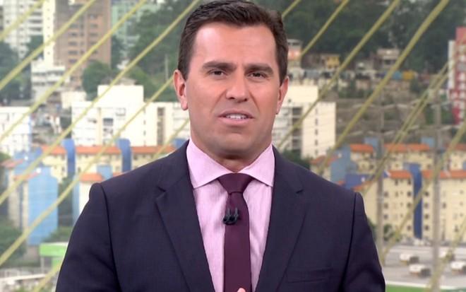 Ibope da Globo | Bocardi é mais sintonizado do que jogo da seleção e novela