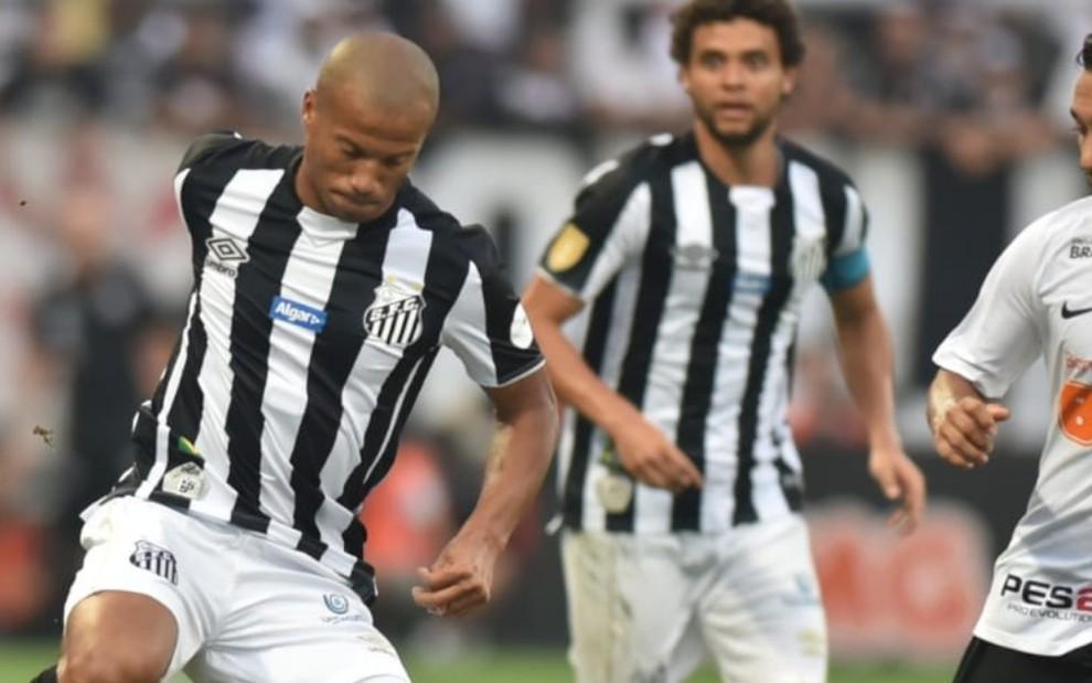 Sem Globo Saiba Como Assistir Santos X Corinthians Ao Vivo