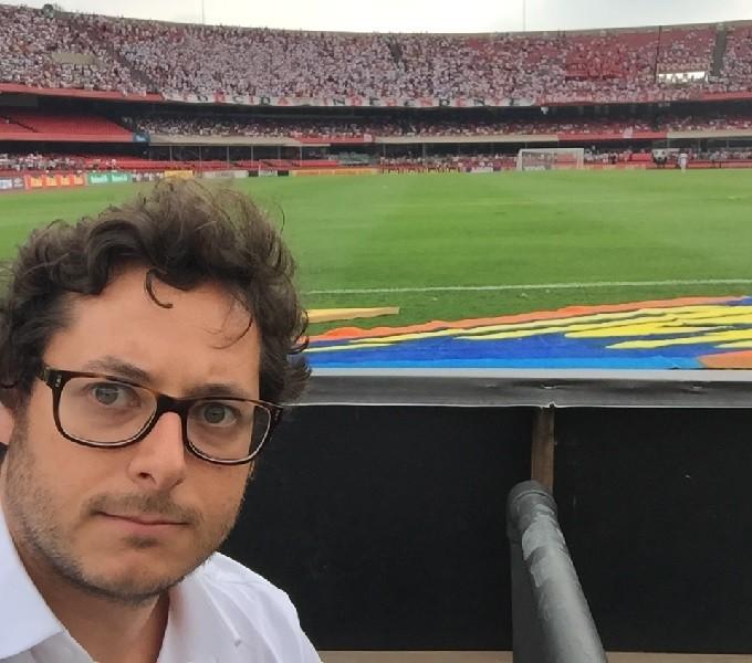 Clientes Vivo assistirão a jogos da Seleção Brasileira de Futebol pelo celular
